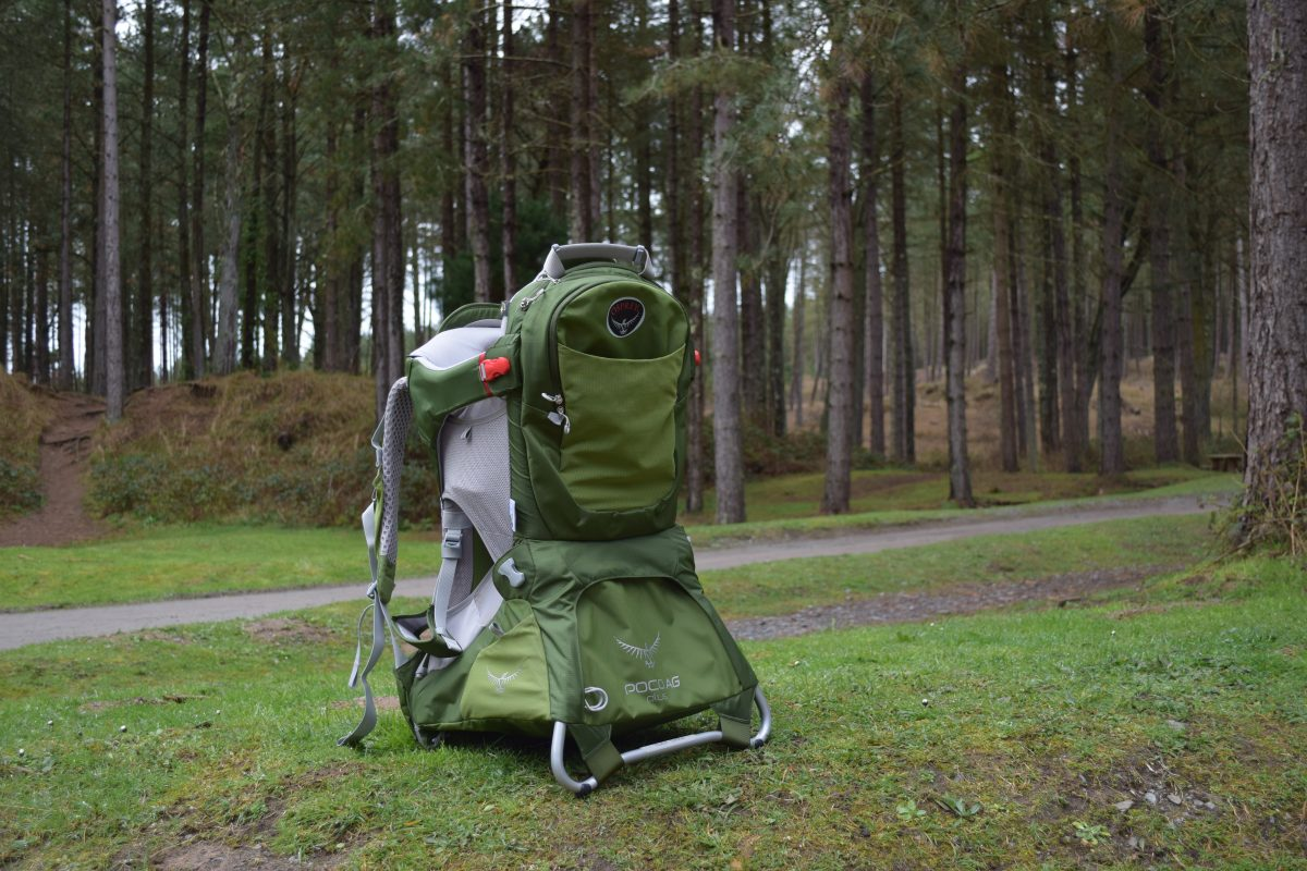 8a1c6f83b2e Product  Osprey Poco AG Plus Price  £225. Maximum weight capacity   48.5lbs 22kg. Approximate age range  6 months – 3 and a half years.