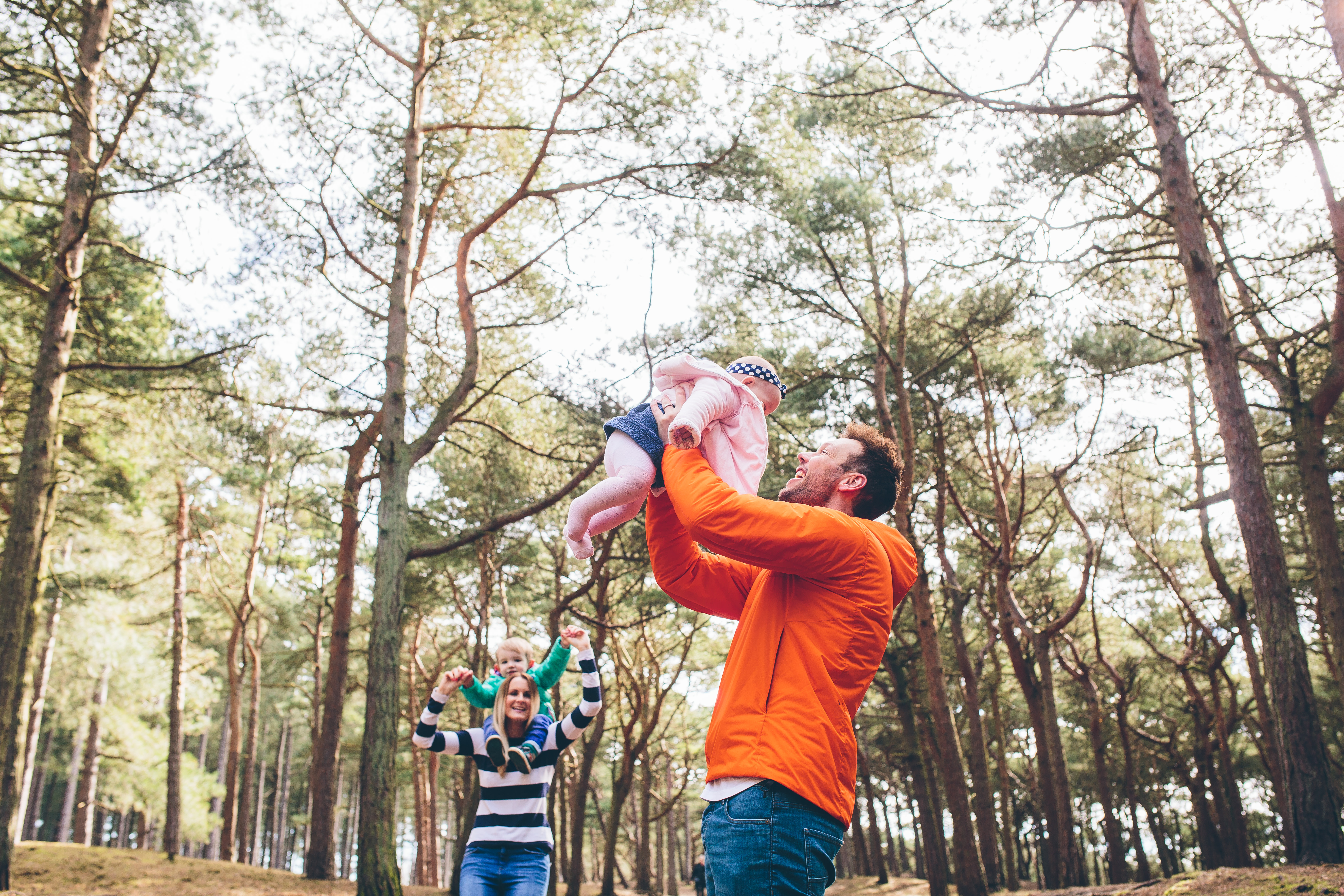 Family Travel, The Great Outdoors, Camping, Festivals and Gear ReviewsWelcome to Potty Adventures
