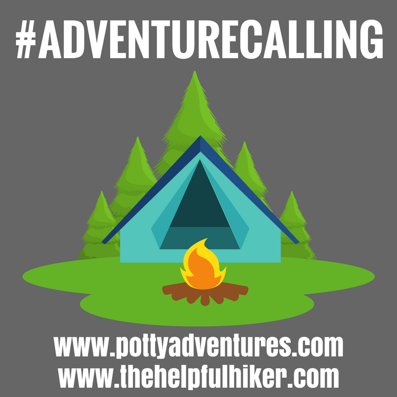 adventure calling linky